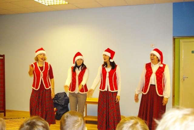 Väike jõululugu II osa
