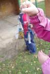 Käbilapsed lasteaias