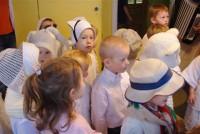 Kadripäev lasteaias (4. rühm)