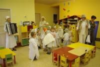 Kadrisandid lasteaias (4. rühm)
