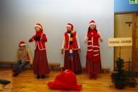 Väike jõululugu III osa