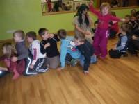 Vetevanade lood 5-7 aastastele lastele 4.r ja 9.r Sõlekese lasteaias