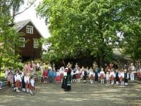 Folkloorifestival 13.07-14.07.2012