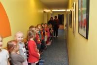 12.r kunstitund lasteaia kunstniku Airega 20.11.2012