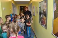 4.r kunstitund lasteaia kunstniku Airega 20.11.2012