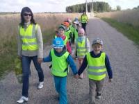 Matk Roosisaarele 6. rühm 20.05.2016