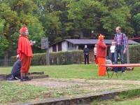 """Maastikumäng """"Otsi Otti!"""" 2.r 19.09.2013"""