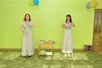 Emakeelepäev lasteaia saalis 14.03.2013