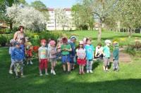 Emadepäev ja õppeaasta lõpuüritus 3.r 16.05.2013