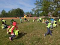 Matk Roosisaarele 4. rühm 12.05.2016