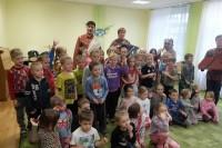 Noored folklauljad ja instrumentalistid Udmurdimaalt 20.03.2015