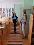 Vabatahtliku Olesia ärasaatmispidu 25.08.2016