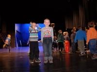 """Teatrike """"Kuldsed tiivad"""" 1.r 25.03.2015"""