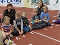 """Tervist edendavate lasteaedade väärtuspõhise esmaabi ühisüritus """"Mina aitan"""" 22.11.2016"""