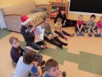 Kesklinna Kooli lapsed ette lugemas 2.r, 7.r ja 12.r 8.12.2016