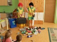 Mida Juku jäätmetest ei õpi, seda Juhan ei tea- 4.r ja 6.r 23.03.2017