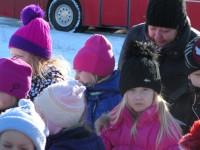 Koolieelikute ekskursioon Alaveski loomaparki 2.r. ja 7.r 20.03.2014