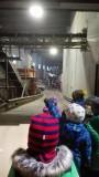 Paberi uus elu: lapsed Räpina paberivabrikus ja loomemajas