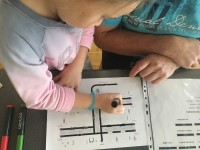 Laste mängutuba Uma Mekil 9.11.2019