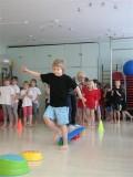 Spordipäev sõpradega Okasroosikese lasteaias 4.r ja 6.r 16.02.2012