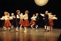 Võrumaa tants, osales folkloorirühm 27.04.2013