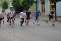 VIII 1784 m Linnajooks Kesklinna pargis, osales Päkapiku võistkond 21.08.2011
