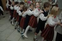 Mudilaste folklooripäev Kultuurimajas Kannel 4.r ja 6.r 21.02.2012