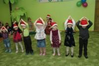 Lasteaia sünnipäevapidu 23.02.2012