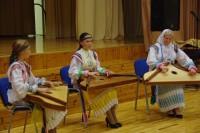 Hõimurahvaste kontsert Puigal 14.10.2014