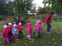 """6.r spordipäev """"Õunamängud"""" 20.09.2013"""