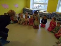 Vastlapäeva tähistamine rühmades 5.r ja 6.r 04.03.2014