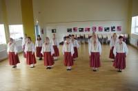 Naiste tantsupeoks harjutamine 07.04.2016