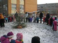 Kogumajaüritus Päkapiku üllatus 01.12.2014